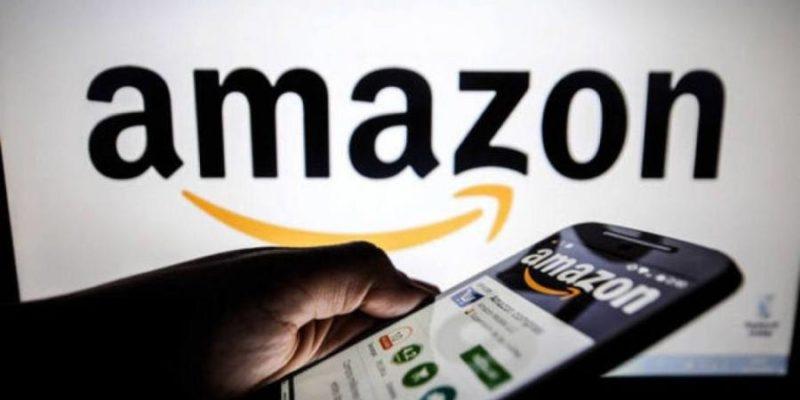 Amazon Shopping et un nouveau mode de paiement