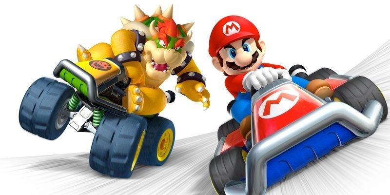 La saison d'exploration du Mario Kart Tour débute le 15 juillet