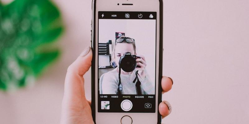 Rencontrez VSCO, l'éditeur vidéo mobile