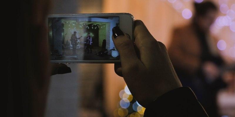 Créez vos propres vidéos dans VSCO
