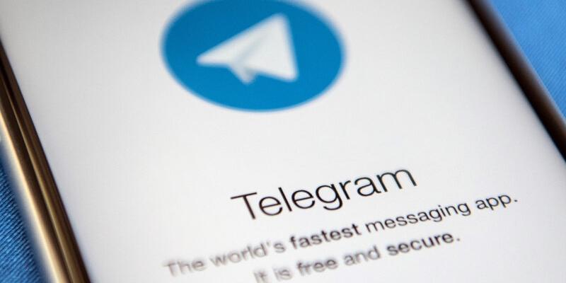 Améliorations du panneau GIF dans Telegram